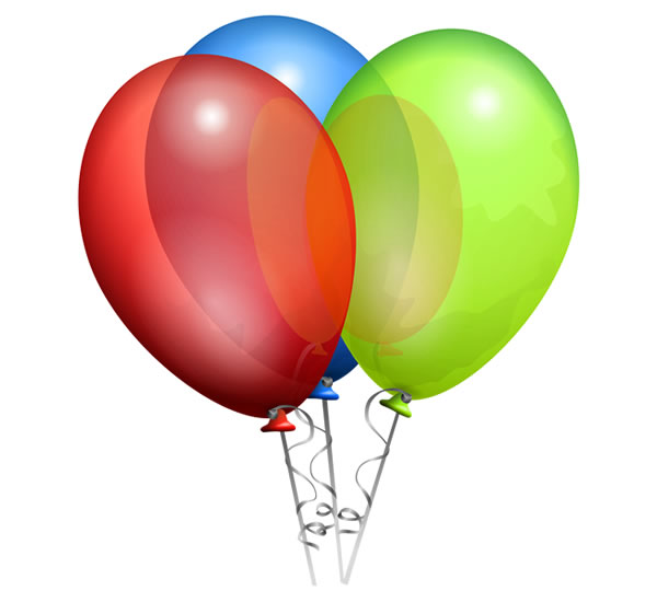 Balloons - The Heath Halifax - The perfect party venue