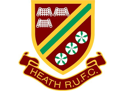 About Heath RUFC Halifax