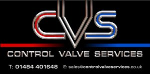 Control Valve Services - click to visit