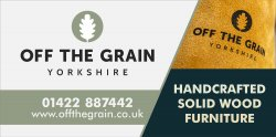 Off The Grain - click to visit