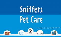 Sniffers Pet Care - click to visit